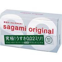 サガミオリジナル コンドーム