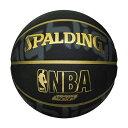 【送料無料】SPALDING(スポルディング) バスケットボール ゴールドハイライト 73-229Z