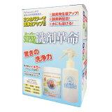 【送料無料】SUPER(スーパー)洗剤革命 300gセット【楽天最安値に挑戦】