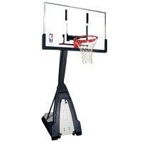 【送料無料】【代引き不可】SPALDING(スポルディング) バスケットゴール ザ・ビースト バスケットゴール 74560JP【楽天最安値に挑戦】の画像