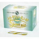 ジャパンヘルス スーパーサラシノールゴールド 2g×90包
