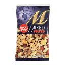 ショッピングミックスナッツ 【同梱・代引き不可】 タクマ食品 ミックスナッツ 6×24個入