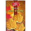 メイプルリーフ型のクッキー生地にカナダ産GradeAメイプルシロップを練り込みクリームをサンド。濃厚な甘さと香りが特徴のクリームクッキーです。サイズ個装サイズ:38.7×27.9×22.9cm重量個装重量:6300g仕様賞味期間:製造日より270日生産国カナダ広告文責三和装備株式会社Tel 03-3896-1611アレルギー表示小麦(原材料の一部に含んでいます)その他アレルギー大豆fk094igrjs