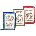 ショッピング手帳 Disney ディズニー 片面ジャバラマルチケース(ブック型)