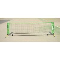 グローブライド Prince(プリンス) テニスネット グリーン 3m PL014の画像
