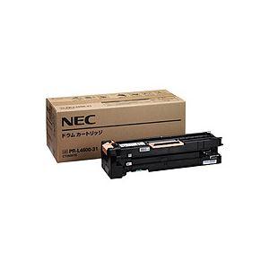 NEC ドラムカートリッジ PR-L4600-31 1個 プリンタートナー・ドラム 純正トナー・ドラム ドラム・感光体☆中古☆
