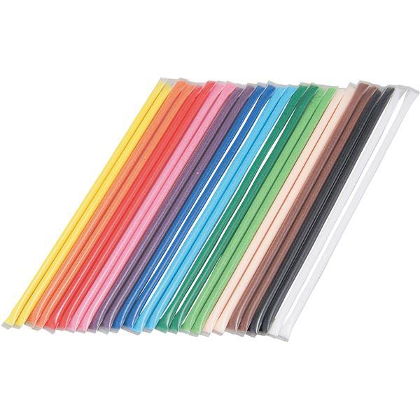 (まとめ)アーテック カラーサンド/カラー砂 【100g】 樹脂製 グリーン(緑) 【×40セット】