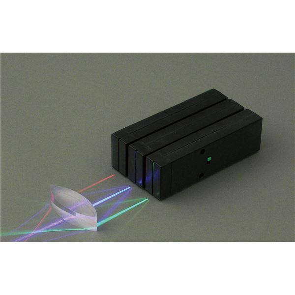 (まとめ)アーテック LED光源装置3色セット 【×5セット】