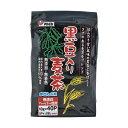 (まとめ)マルビシ 黒豆入麦茶(黒豆30%入)10g 1袋(40バッグ)【×10セット】