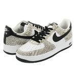 NIKE AIR FORCE 1 RETRO  ナイキ エア フォース 1 レトロ TRUE WHITE/BLACK/COCOA 845053-104