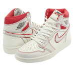NIKE AIR JORDAN 1 RETRO HIGH OG ナイキ エア ジョーダン 1 レトロ ハイ OG SAIL/BLACK/PHANTOM/UNIVERSITY RED 555088-160