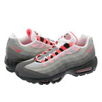 NIKE AIR MAX 95 OG ナイキ エア マックス 95 OG WHITE/SOLAR RED/GRANITE DUST at2865-100