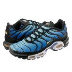 NIKE AIR MAX PLUS OG ナイキ エア マックス プラス OG BLACK/CHAMOIS/SKY BLUE/HYPER BLUE bq4629-003