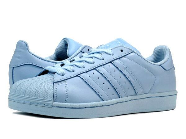 Adidas Superstar Color Blue