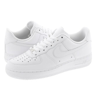 NIKE AIR FORCE 1 LOW Nike Air Force 1 low WHITE