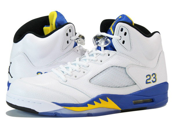 nike air jordan 5 yellow