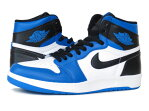 NIKE AIR JORDAN 1.5 HI THE RETURN ナイキ エア ジョーダン 1.5 ハイ ザ リターンWHITE/BLUE/BLACK 02P06Aug16