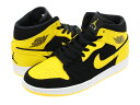 NIKE AIR JORDAN 1 MID 【NEW LOV...