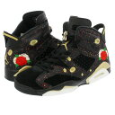 NIKE AIR JORDAN 6 RETRO CNY 【C...
