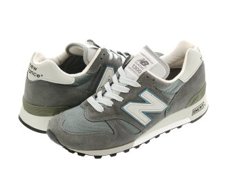 NEW BALANCE M1300CL GREY 【MADE IN U.S.A】