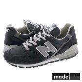 【楽天スーパーSALE】NEW BALANCE M996NAV 【MADE IN U.S.A】 ニューバランス M 996 NAV NAVY/GREY ネイビー グレー