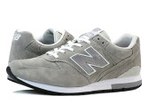 【送料無料】NEW BALANCE MRL996DG ニューバランス MRL 996 DG GREY/WHITE