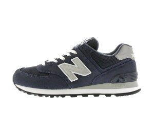 NEWBALANCEM574NN【メンズ】ニューバランスM574NNNAVY/GREY