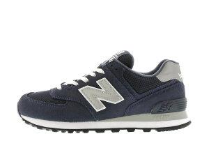 NEWBALANCEM574NN【レディース】ニューバランスM574NNNAVY/GREY