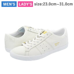 Onitsuka Tiger LAWNSHIP <strong>オニツカタイガー</strong> ローンシップ WHITE/WHITE