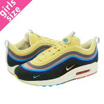 NIKE AIR MAX 1/97 VF SW 【SEAN WOTHERSPOON】 ナイキ エア マックス 1/97 VF ショーン ウェザースプーン LIGHT BLUE FURY/LEMON WASH aj4219-400