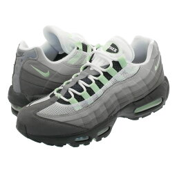 NIKE AIR MAX 95 <strong>ナイキ</strong> エア マックス 95 WHITE/FRESH MINT/GRANITE/DUST CD7495-101