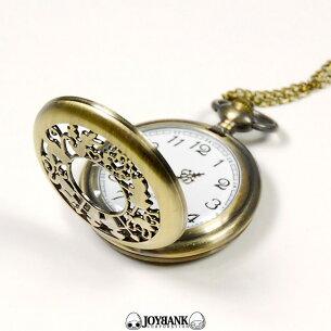 アンティーク 懐中時計 ネックレス ペンダント プリンセス アクセサリー パーティー