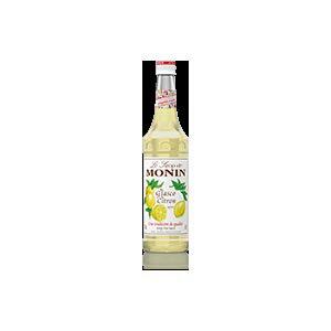 MONINモナン・レモンシロップ 700ml [16126]