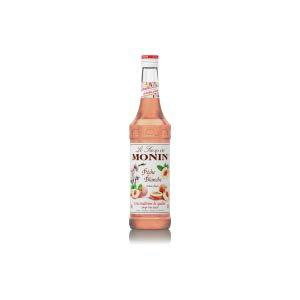 MONINモナン・ホワイトピーチシロップ 700...の商品画像