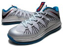 OUTLET NIKE AIR MAX LEBRON X LOW 579765-002 [26cm]