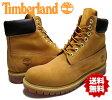 ☆期間限定プライスダウン☆Timberland 6inch Premium Boots wheat