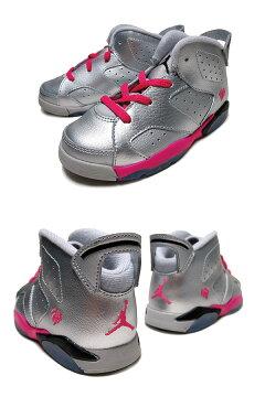 """NIKEAIRJORDAN6RETROBT""""ValentinesDay""""m.slv/v.pink-blk"""