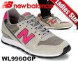【送料無料 ニューバランス レディース・サイズ】NEW BALANCE WL996OGP