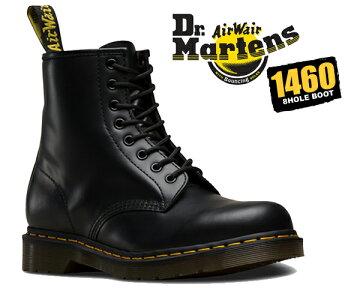 Dr.Martens14608HOLEBOOTSMOOTHBLACK