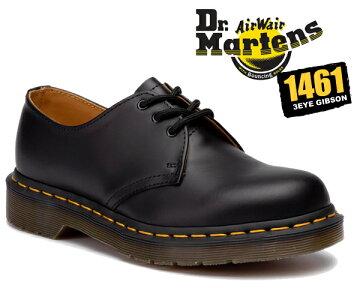 Dr.Martens14613EYEGIBSONBLACK