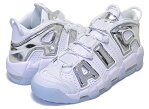 OUTLET NIKE WMNS AIR MORE UPTEMPO 917593-100 [29cm]
