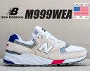 【送料無料 ニューバランス スニーカー 999】NEW BALANCE M999WEA made in U.S.A. 【メンズ スニーカー 999 US MADE WEA アメリカンポップカルチャー】