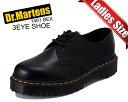 お得な割引クーポン発行中!!Dr.Martens 1461 BEX 3EYE SHOE BLACK 21084001 厚底 ソール メンズ ブーツ