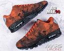 お得な割引クーポン発行中!!【あす楽 対応!!】【送料無料 ナイキ エアマックス 90 マーズランディング】NIKE AIR MAX 90 QS MARS LANDING mars stone/magma orange cd0920-600 火星 リフレクター スニーカー