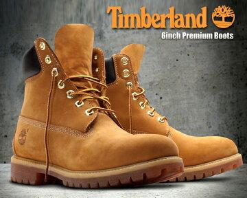 Timberland6inchPremiumBootswheat