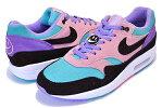 お得な割引クーポン発行中!!NIKE AIR MAX 1 ND Have A Nike Day space purple/black bq8929-500 スニーカー