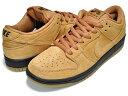 お得な割引クーポン発行中!!【あす楽 対応!!】【ナイキ スケートボーディング ダンク ロー プロ】NIKE SB DUNK LOW PRO flax/flax-flax-baroque brown bq6817-204 スニーカー ウィート フラックス wheat スケボー