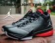 NIKE JORDAN FLIGHT TIME 14.5 X blk/c.gry-infrared 23-wht
