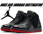 NIKE AIR JORDAN INSTIGATOR blk/gym red
