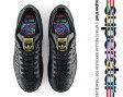 ★お求めやすく価格改定★【期間限定送料無料 アディダス スーパースター】adidas SUPERSTAR SUPERSHELL cblack/cblack/yel